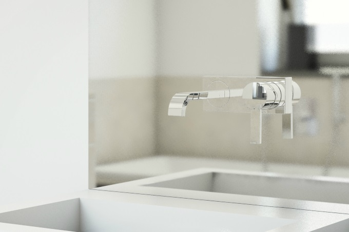 Grohe Allure (19309000) - фото 1