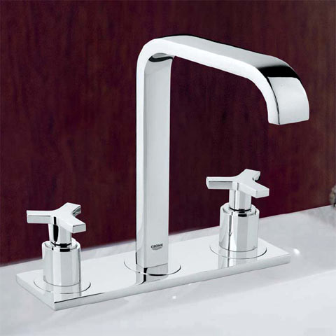 Grohe Allure (20143000) - фото 1