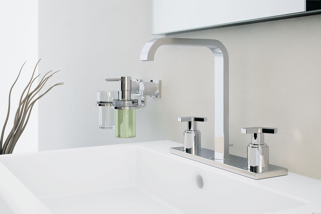 Grohe Allure (20143000) - фото 2