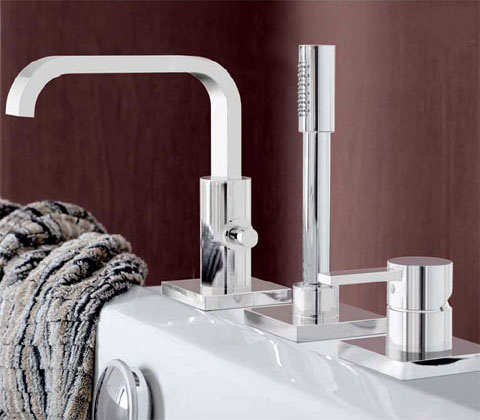 Grohe Allure (19316000) - фото 2