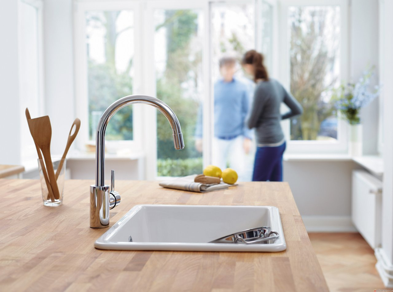 Grohe Concetto (32663001) - фото 1