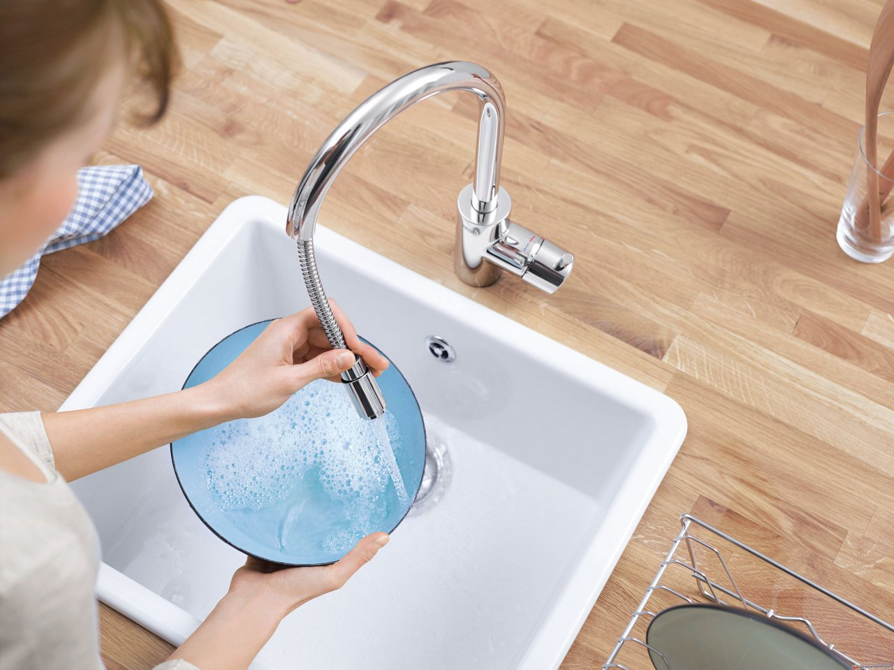 Grohe Concetto (32663001) - фото 2