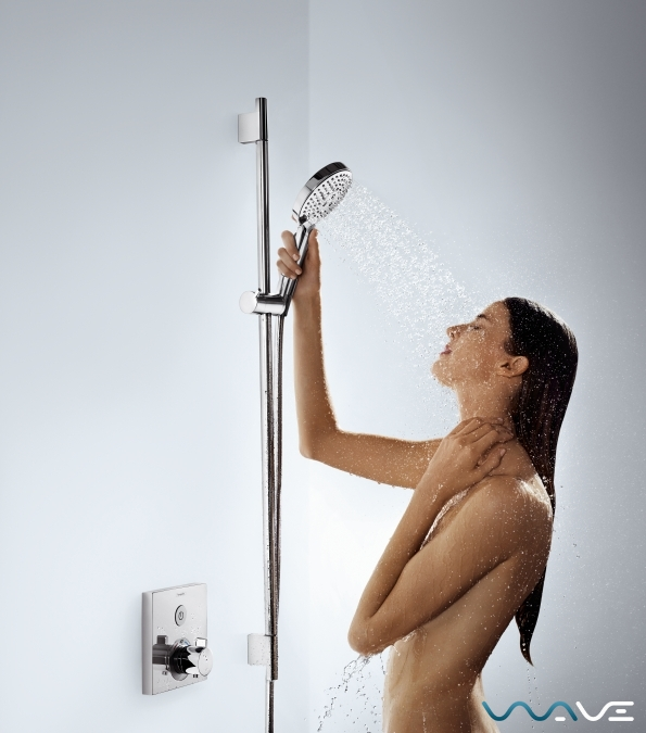 Hansgrohe Raindance Select S 120 (26630000) - фото 1