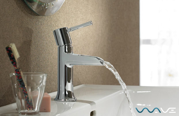 Hansgrohe Talis Classic (14127000) - фото 3