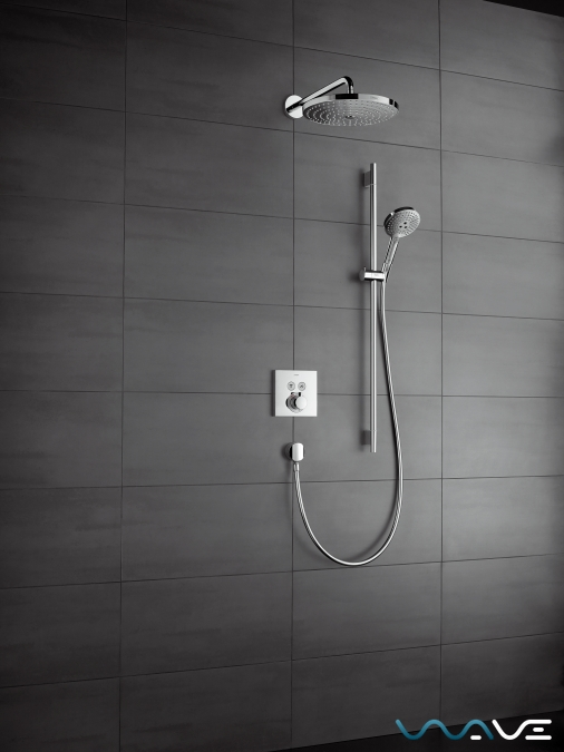 Hansgrohe ShowerSelect (15763000) - фото 3