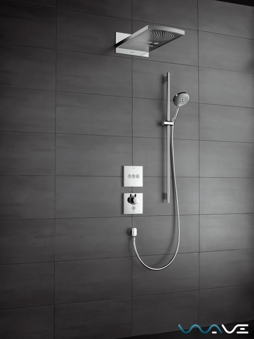 Hansgrohe ShowerSelect Highfow (15761000) - фото 3