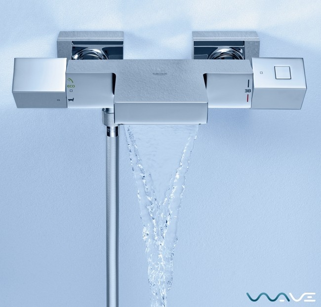 Grohe Grohtherm Cube (34497000) - фото 1