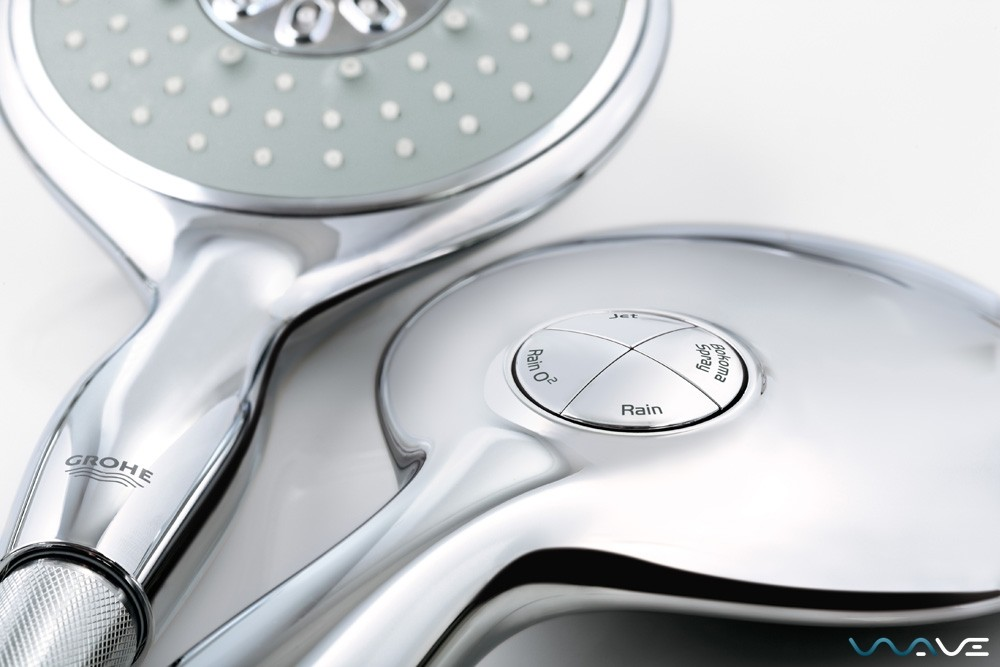 Grohe Power&Soul Contemporary (27672PV0) - фото 4