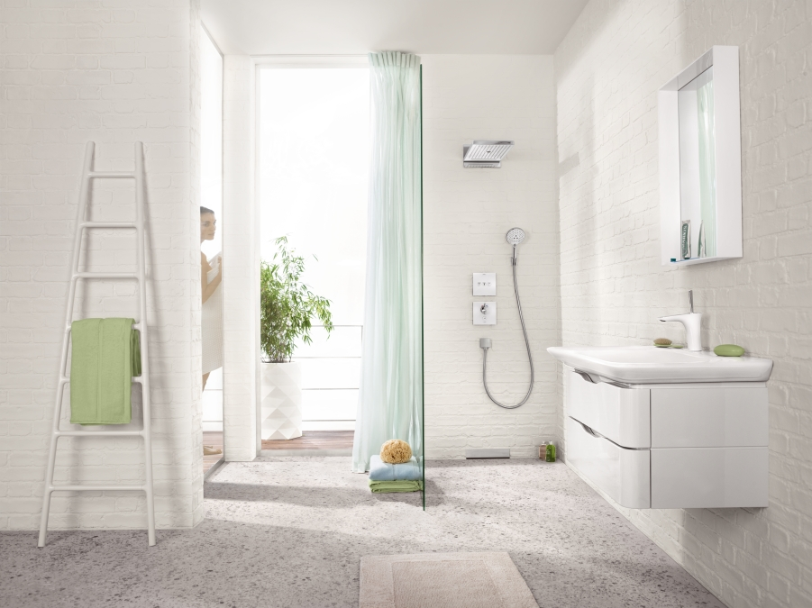 Hansgrohe ShowerSelect (15735600) - фото 1