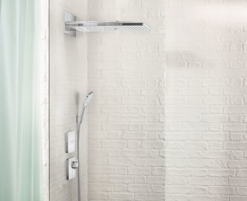 Hansgrohe ShowerSelect (15735600) - фото 3
