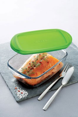Pyrex Cook & Store (214P000) - фото 1