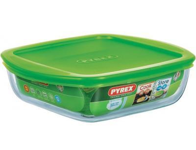 Pyrex Cook & Store (211P000) - фото 2