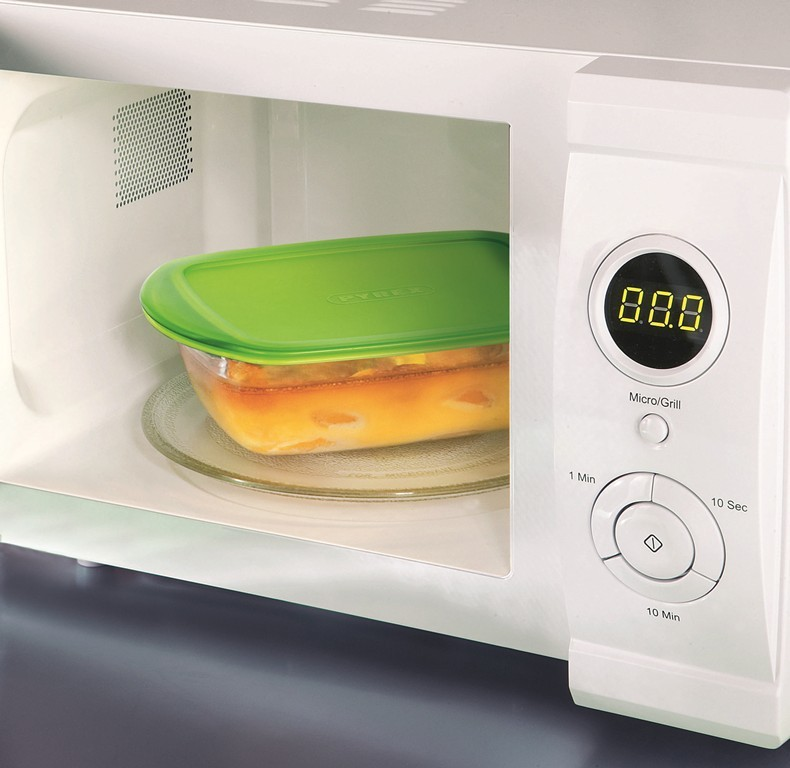 Pyrex Cook & Store (216P000) - фото 2
