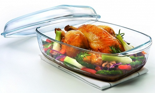 Pyrex Essentials (466A000) - фото 1