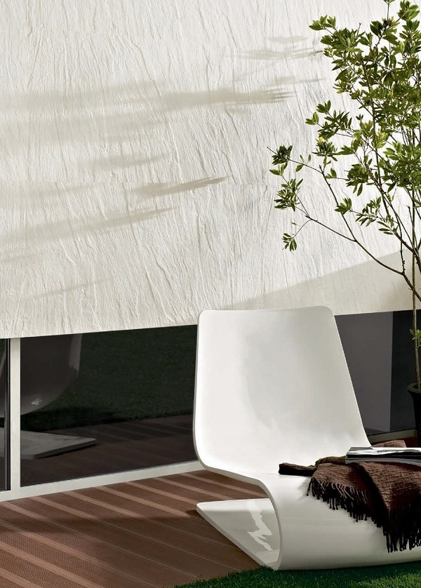 Revigres XISTO SUPERBRANCO RECT 600x600x10 - фото 1