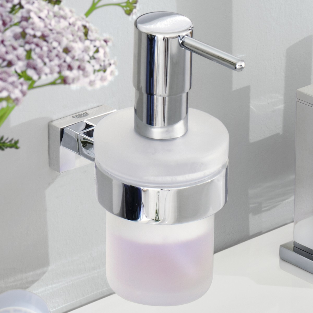 Grohe Essentials cube (40508000) - фото 3