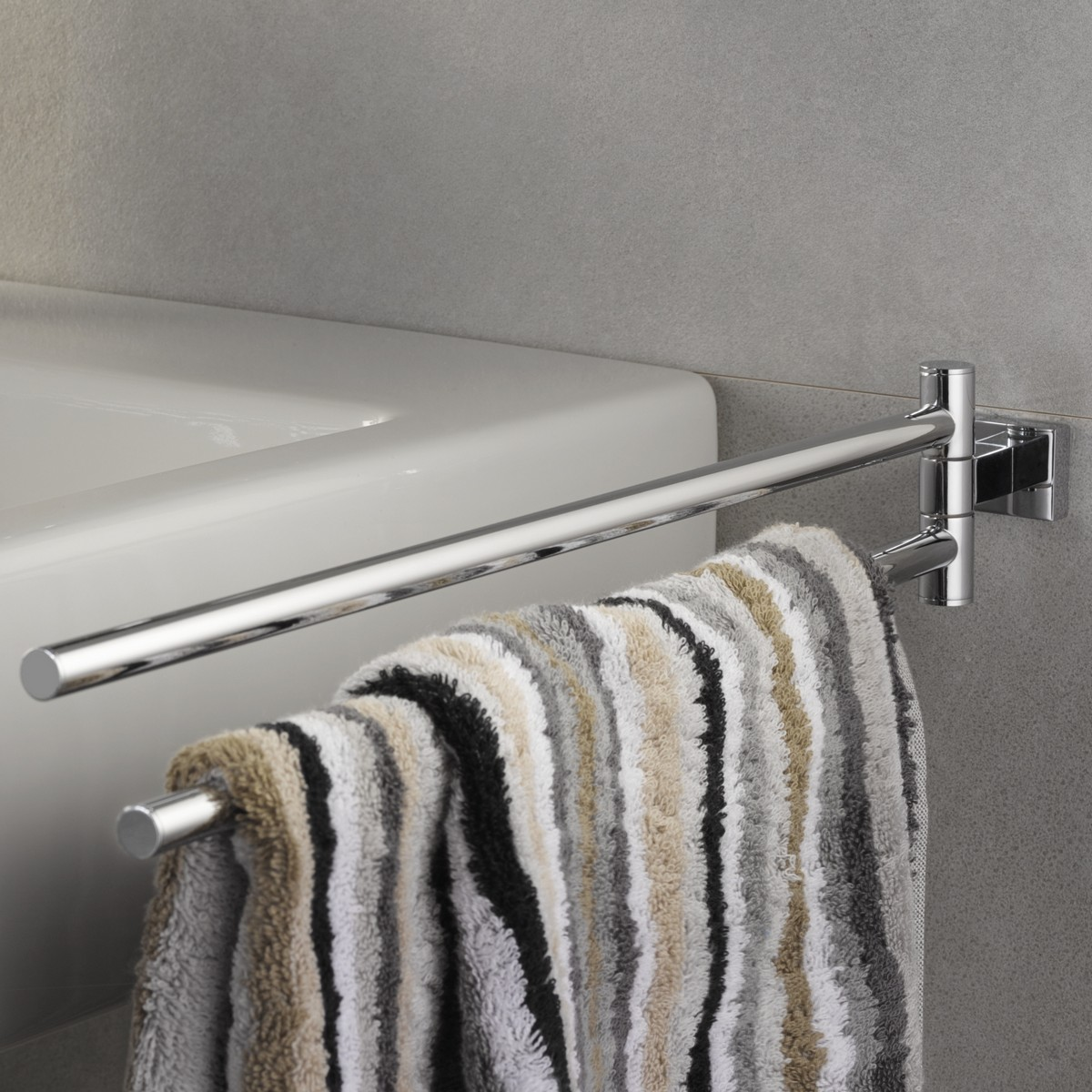 Grohe Essentials cube (40624000) - фото 1