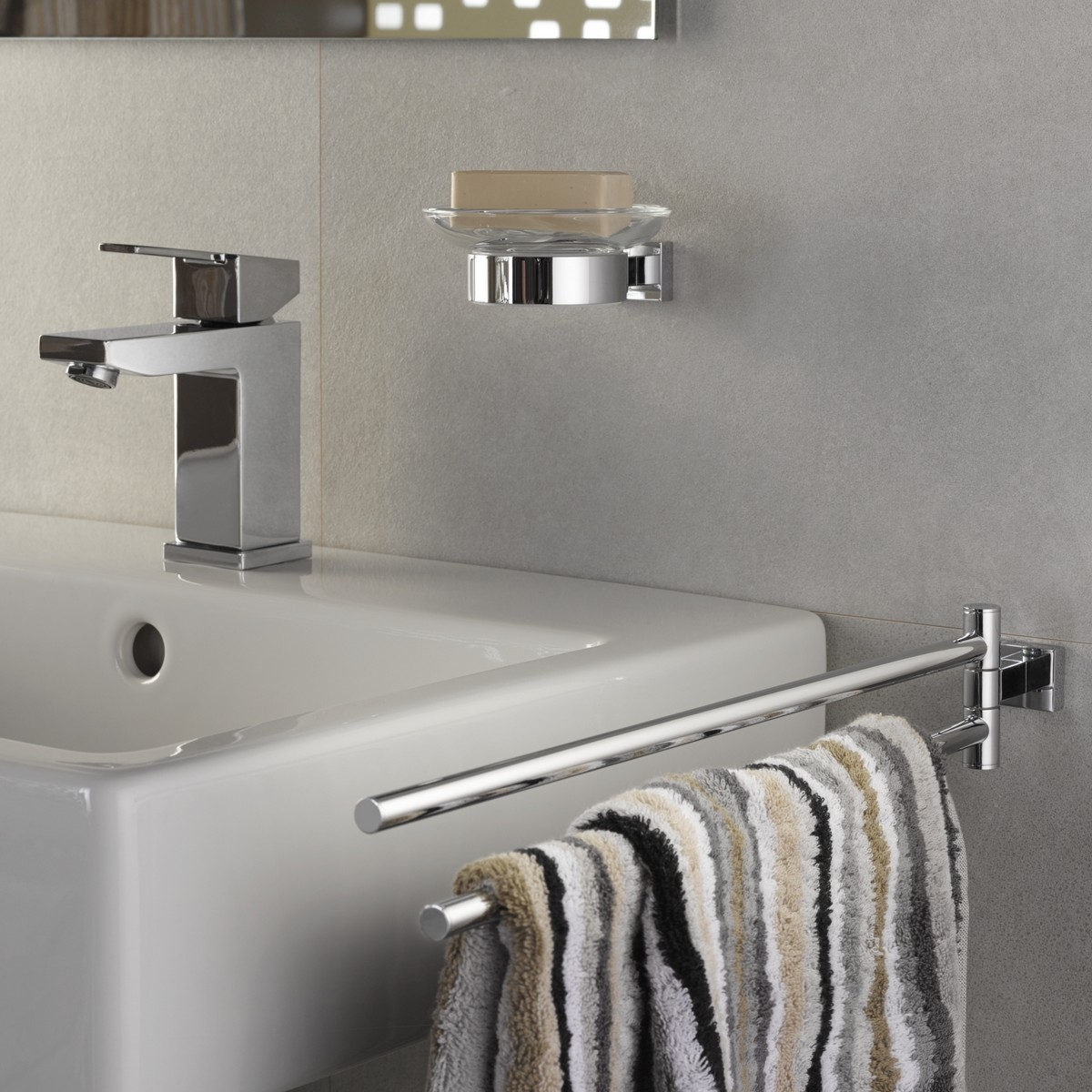 Grohe Essentials cube (40624000) - фото 2