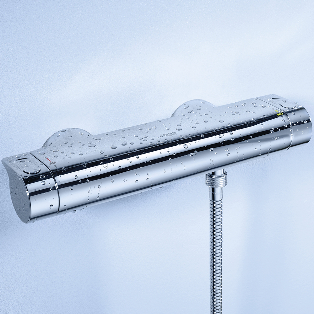 Grohe Grohtherm 2000 NEW (34169001) - фото 2