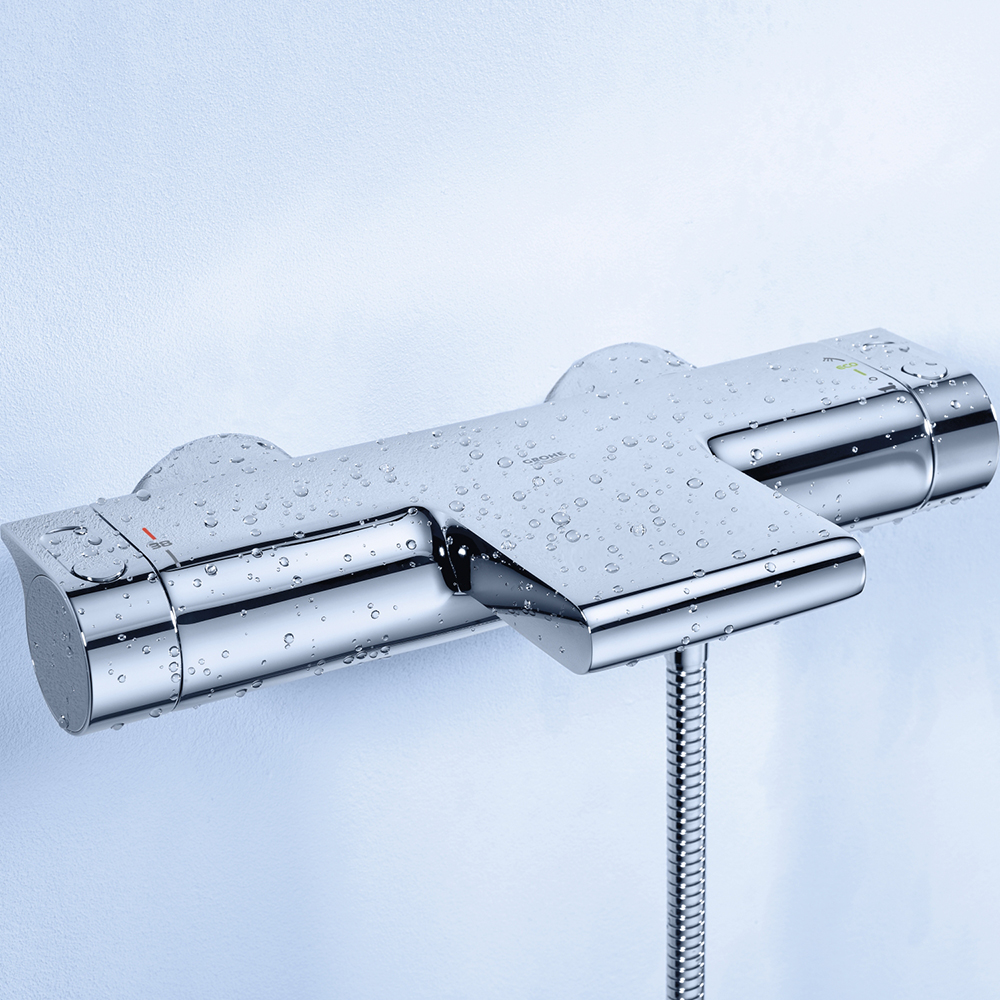 Grohe Grohtherm 2000 NEW (34174001) - фото 3