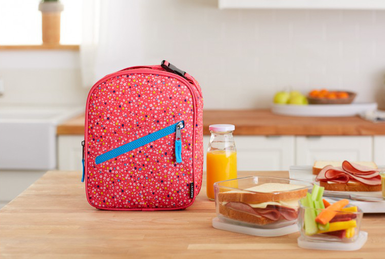 Packit Upright lunch box (2000-0034) - фото 1