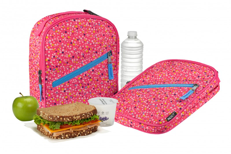 Packit Upright lunch box (2000-0034) - фото 2