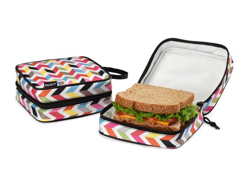 Packit Upright lunch box (2000-0034) - фото 3
