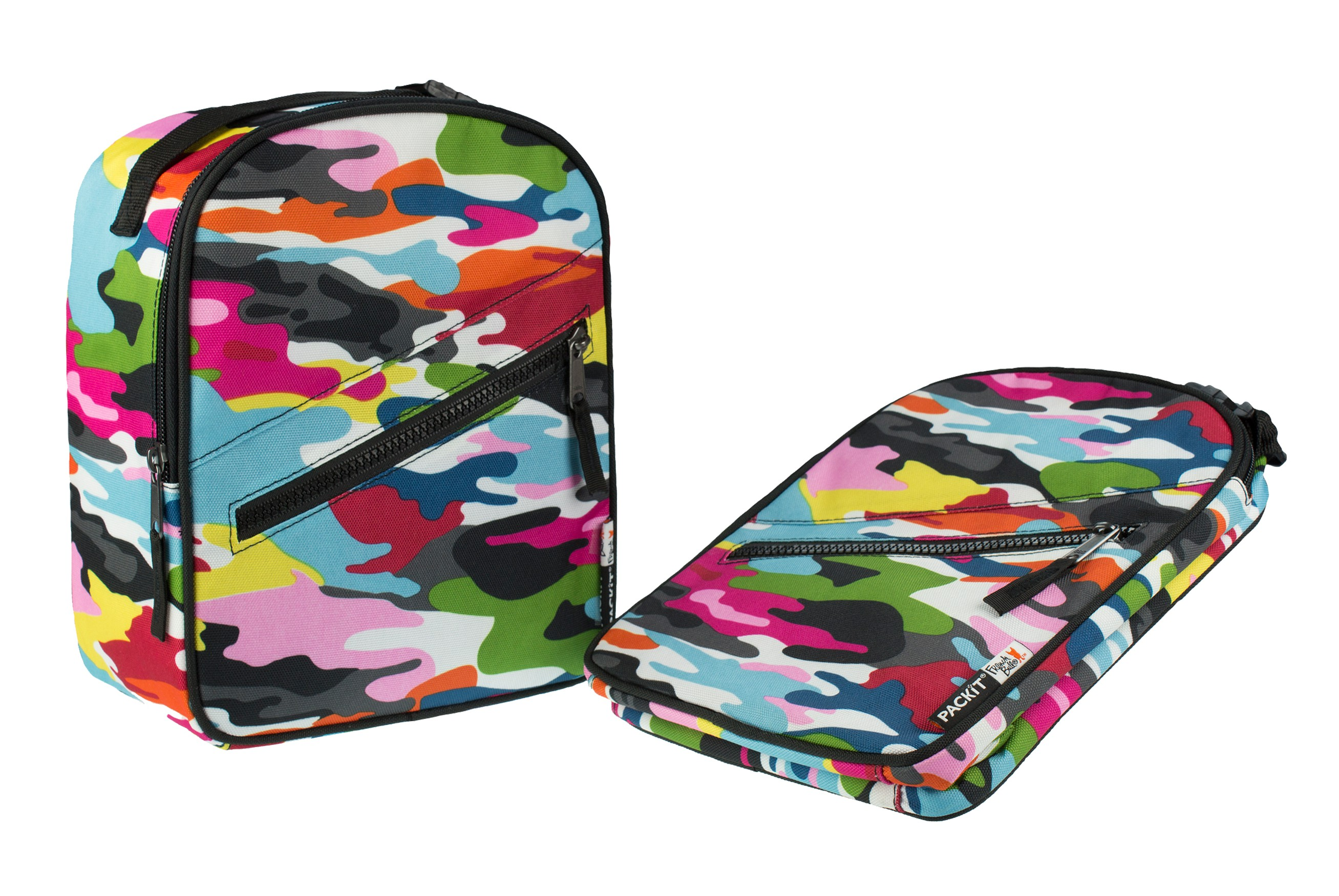 Packit Upright lunch box (2000-0032) - фото 3