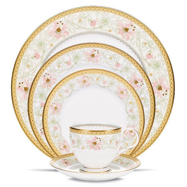 Noritake Blooming Splendor (4892_09) - фото 2