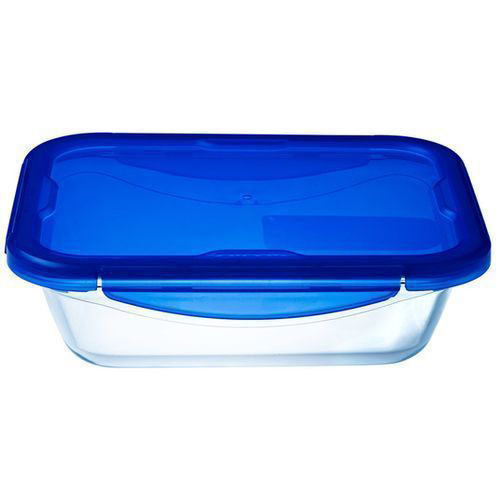 Pyrex Cook & Go (282PG00) - фото 2