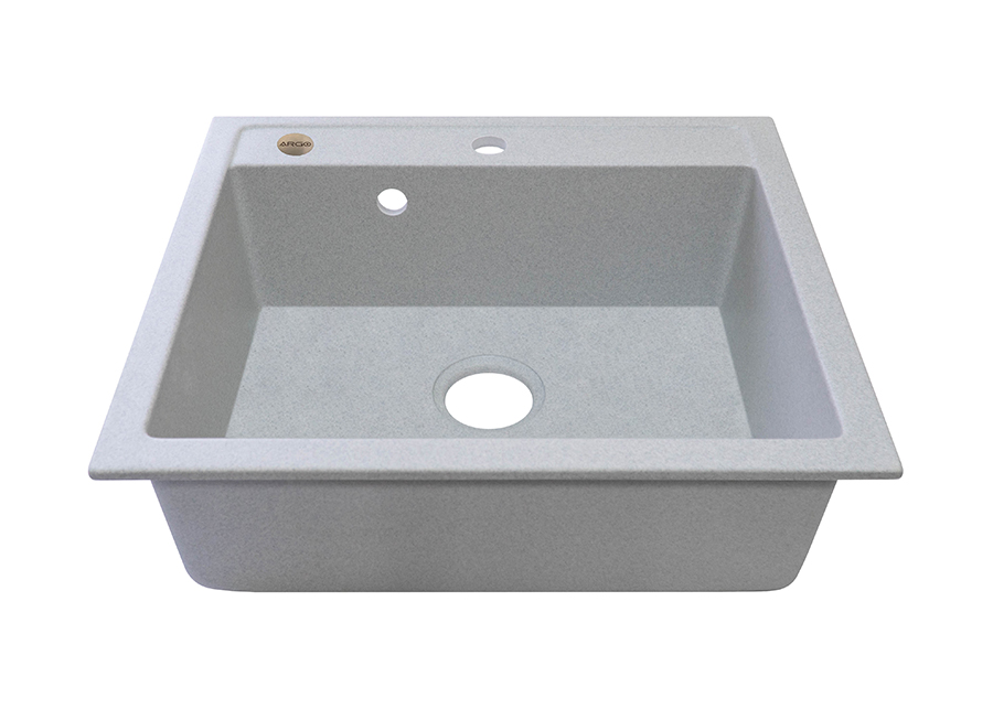 Argo Cubo 590х500х200 09 light gray - фото 2