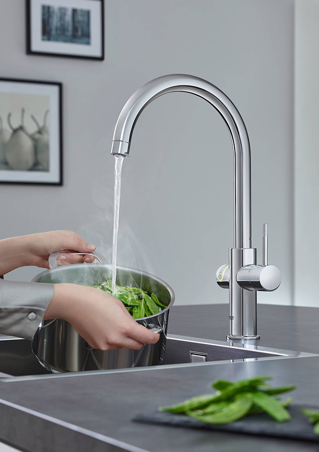 Grohe Red Duo (30083001) - фото 2