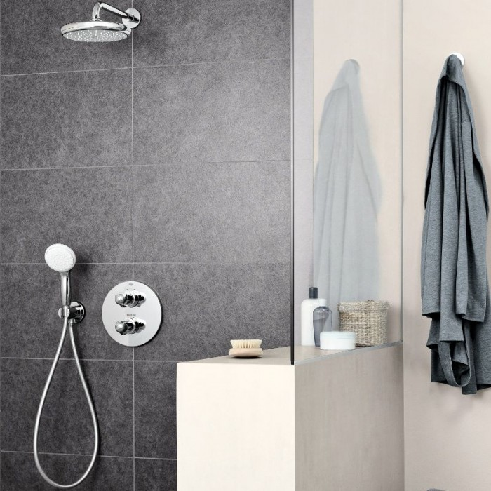 Grohe Grohtherm 1000 (34614001) - фото 2