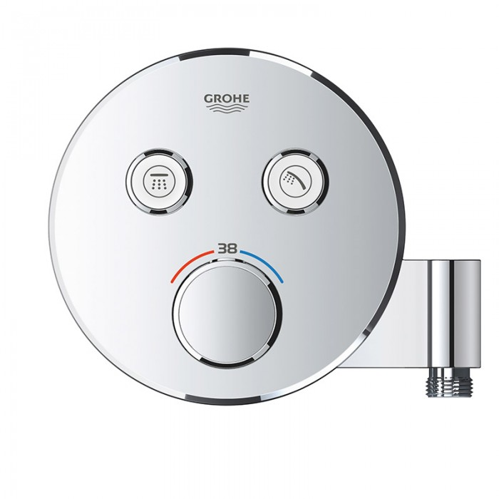 Grohe Grohtherm Smart Control (29120000) - фото 2