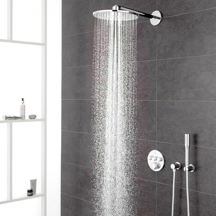 Grohe Grohtherm Smart Control (29120000) - фото 3