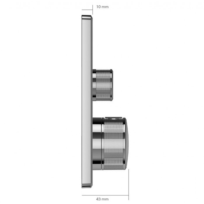 Grohe Grohtherm Smart Control (29120000) - фото 4