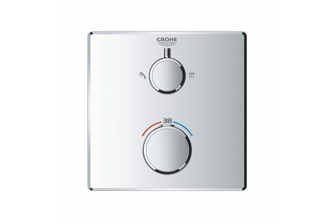 Grohe Thermostatic (24079000) - фото 2