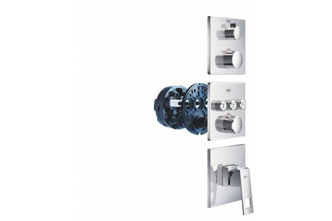 Grohe Thermostatic (24079000) - фото 3