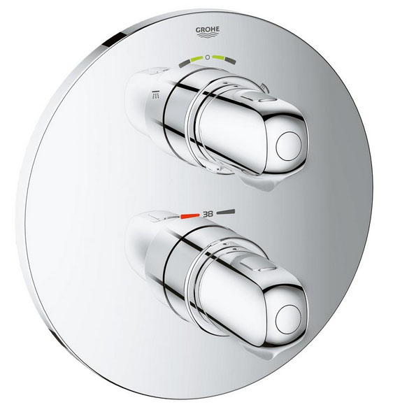 Grohe Grohtherm 1000 (3461400A) - фото 4