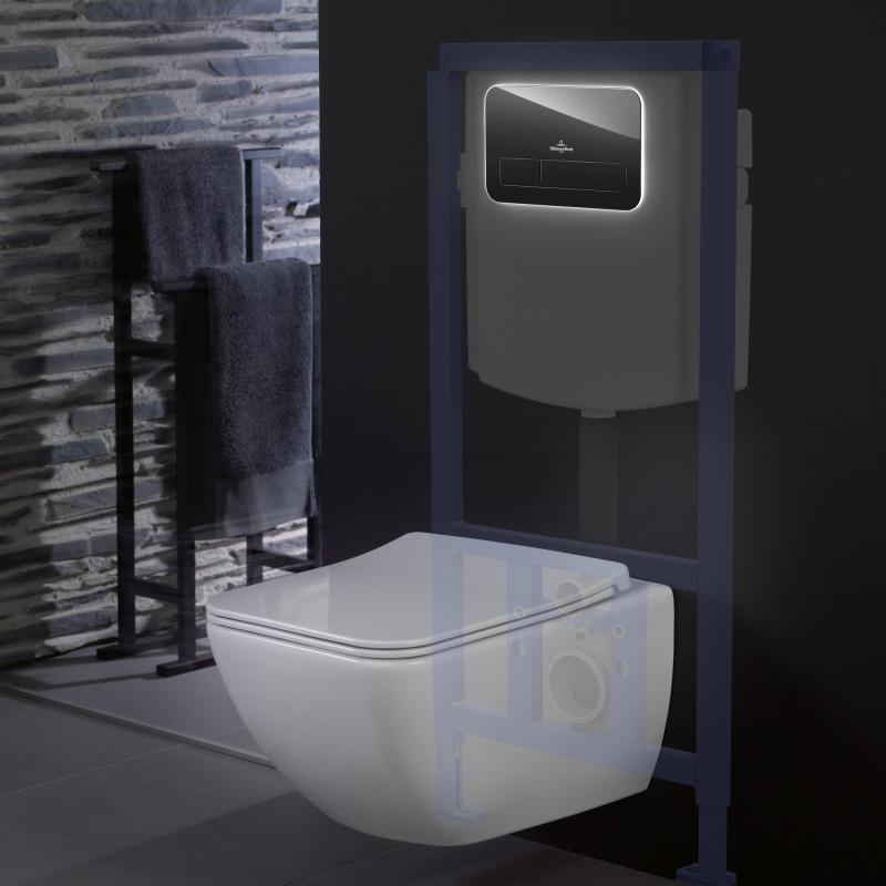 Villeroy&Boch ViConnect (921843RB) - фото 1